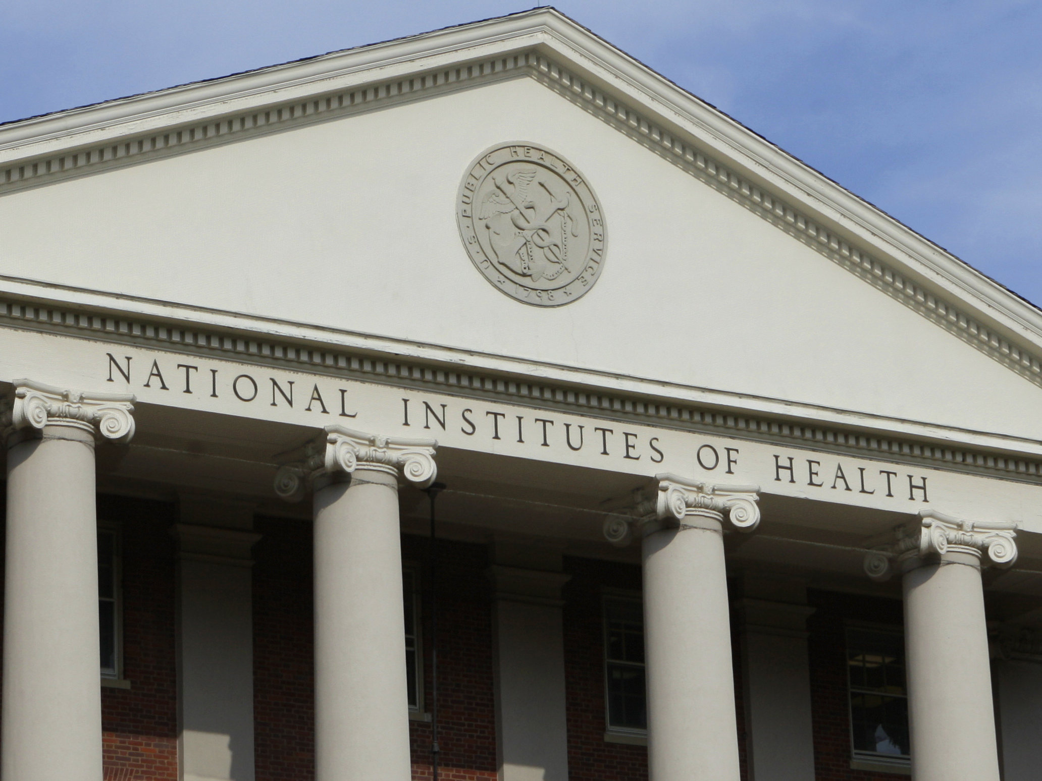 National Institute of Health's