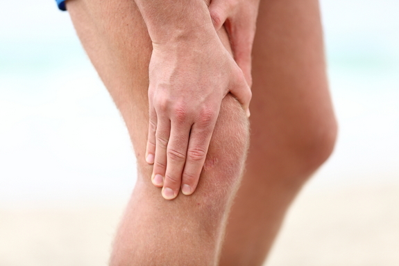Knee Pain in Osteoarthritis